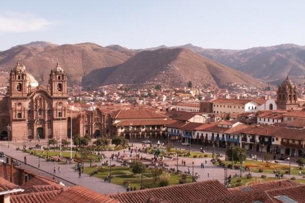 Cusco Circuit Pérou-Bolivie,immersion Andine3* Lima Perou