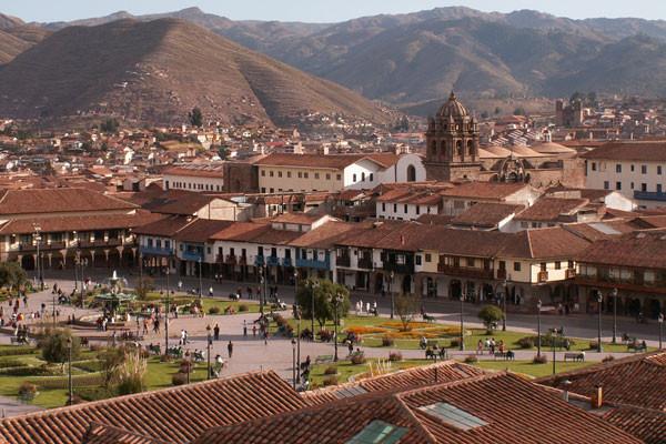 Cusco Circuit Indispensable Pérou, Nazca et Amazonie Lima Perou