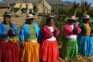 Grand Tour de l'empire Incas