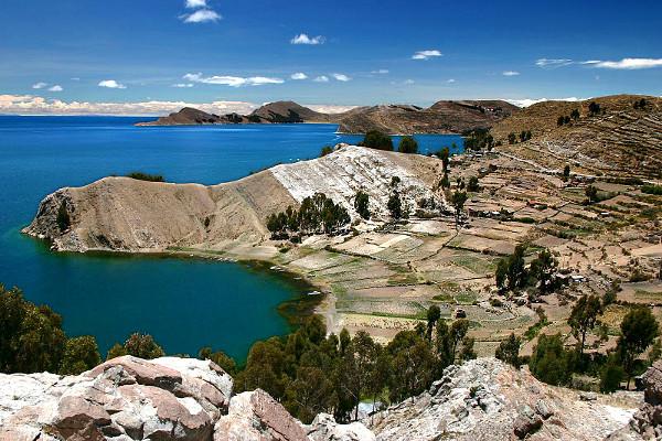 Lac Titicaca Circuit Trésors du Pérou3* Lima Perou