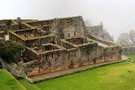 Perou mythique et terres Incas
