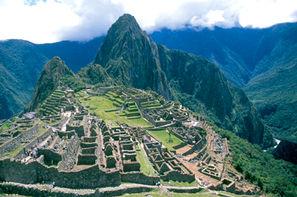 Perou-Lima, Circuit Trésors du Pérou 3*