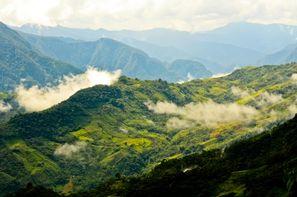 Perou-Lima, Circuit Trésors du Pérou + Ext Amazonie 3*