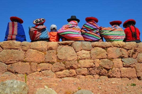 Pérou Circuit Splendeurs du Pérou3* Lima Perou