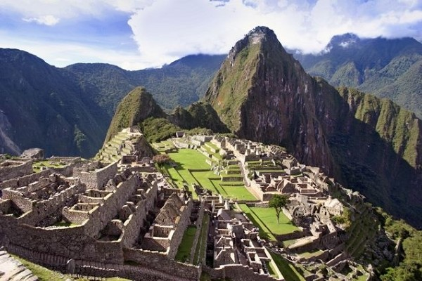 Pérou Circuit Splendeurs du Pérou & Extension Nazca Lima Perou