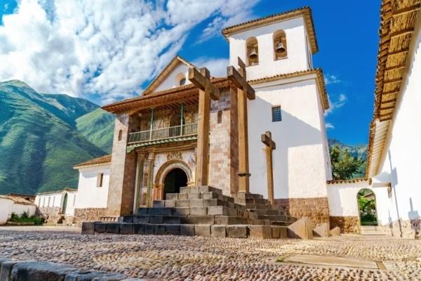 Pérou Circuit L'empire des incas Lima Perou