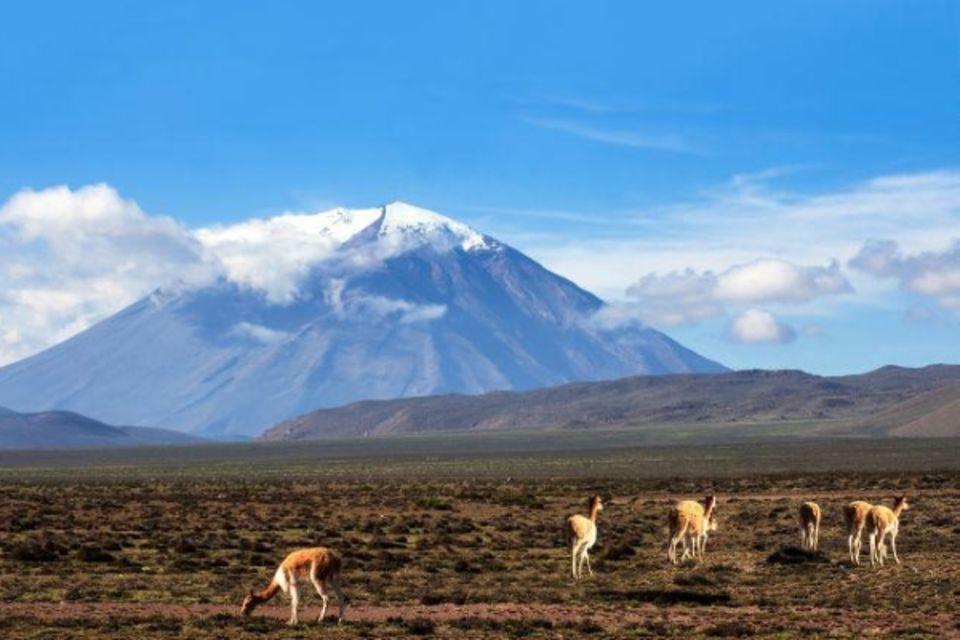 Circuit Pérou, sentiers andins Amerique Latine Perou