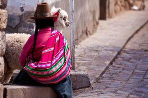 Perou-Lima, Circuit Premiers regards Nazca & Pérou