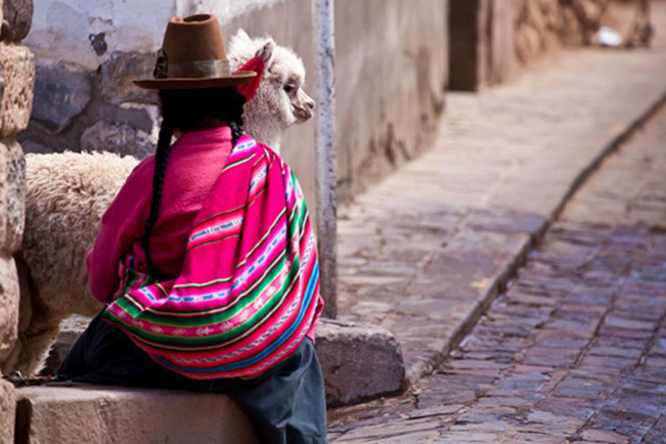 Circuit Premiers regards Nazca & Pérou Amerique Latine Perou