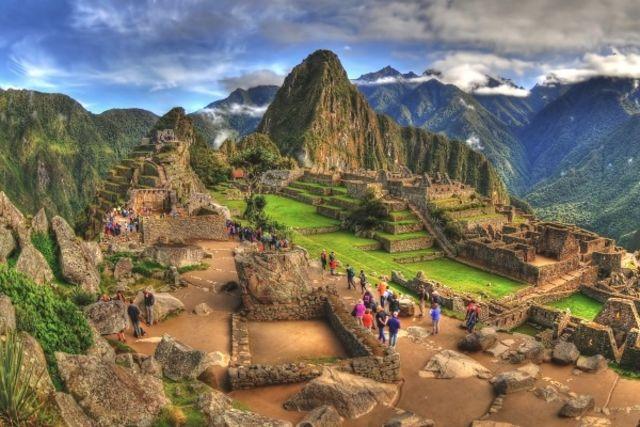 Perou : Circuit Impressions du Pérou