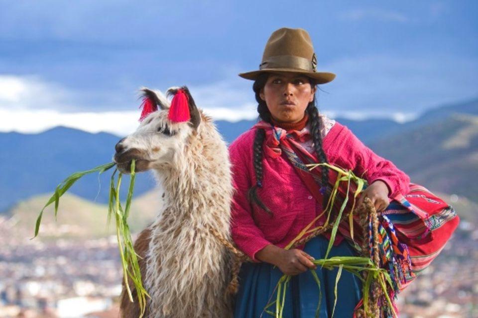 Circuit Les incontournables du Pérou Amérique Latine Perou