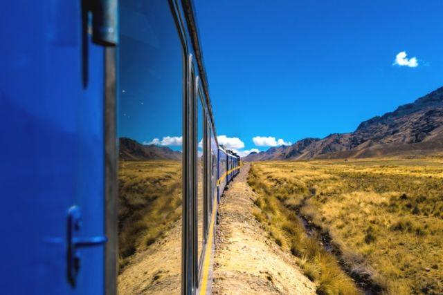 Perou : Circuit Pérou Terre Inca