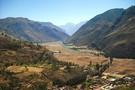 Merveilles du Pérou