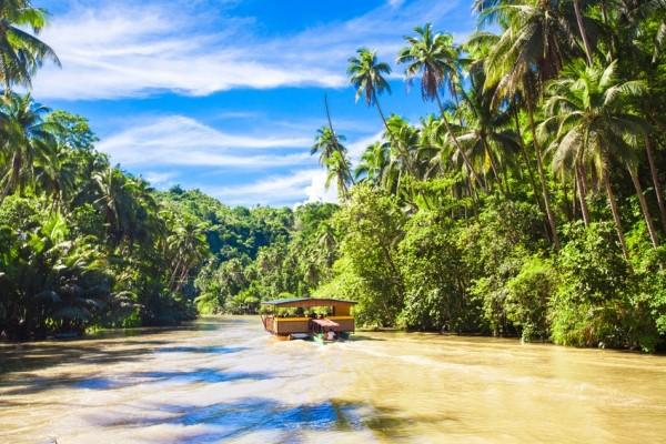 Générique Philippines Circuit Saveurs des Philippines Manille Philippines