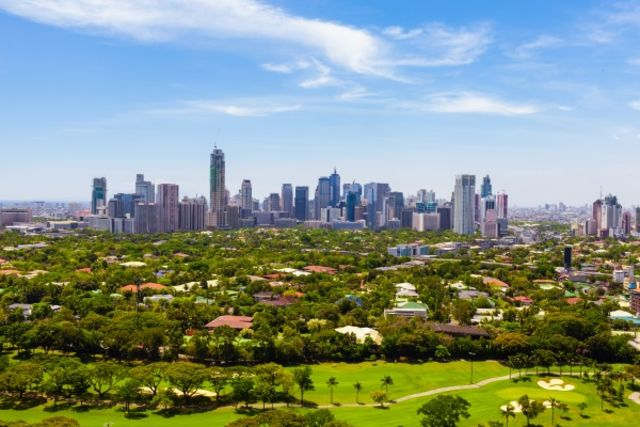 Philippines : Circuit De Manille aux Rizières de Banaue