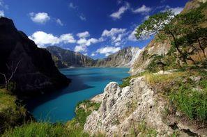 Philippines-Manille, Circuit Sur les traces des Conquistadors 3*