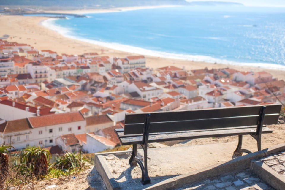 Circuit Le Tour du Portugal Algarve Portugal