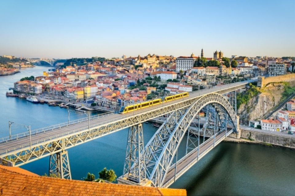 Circuit Magie du Portugal Lisbonne Portugal