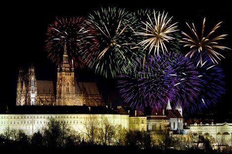 Republique Tcheque-Prague, Circuit Réveillon à Prague avec soirée du Nouvel An à la Tower Park Praha - Hôtel Ametyst 4* - Visites et repas inclus 4*