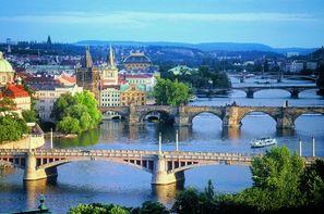 Republique Tcheque-Prague, Circuit Les capitales Impériales