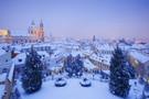 Saint Sylvestre Prague