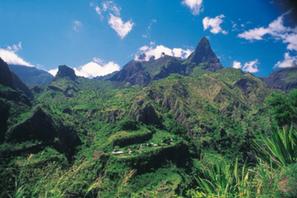 Circuit Indispensable Réunion Océan indien et Pacifique Reunion