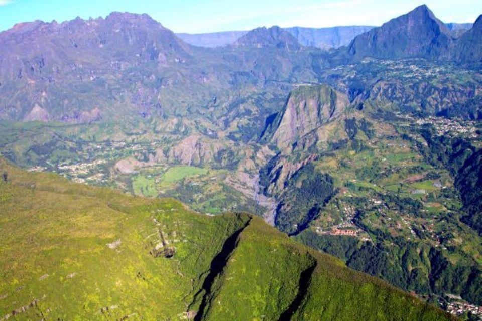 Circuit Charmes de l'Océan Indien, entre Réunion & Maurice Océan indien et Pacifique Reunion