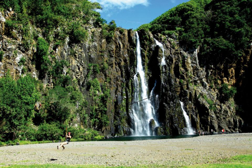 Circuit L'Incontounable Ile de la Réunion Océan indien et Pacifique Reunion