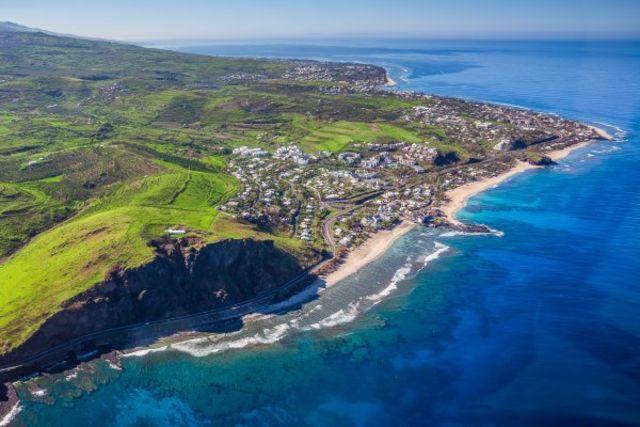 Reunion : Combiné circuit et hôtel Douces îles Vanille