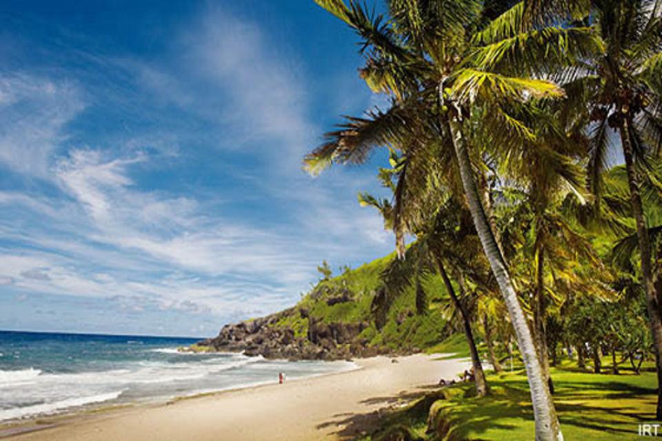 Circuit Premiers Regards Réunion & Maurice Océan indien et Pacifique Reunion