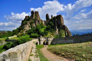 Circuit Trésors de la Roumanie et Bulgarie
