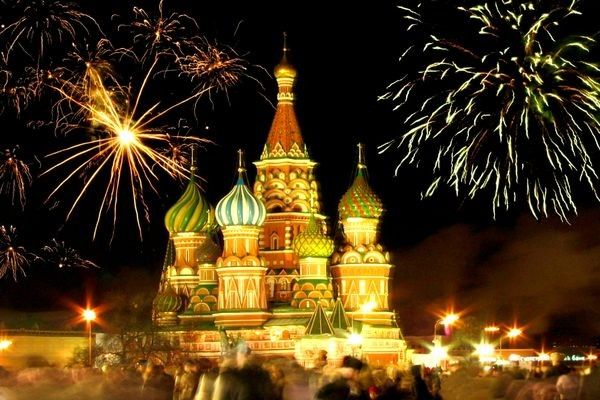 Circuit Indispensable Russie Russie - Promovacances