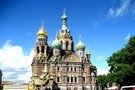 Majestueuse Saint-Pétersbourg