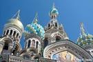 Splendides capitales de Russie