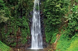 Sao Tome-Sao Tome, Circuit Nature Les chemins des Roças
