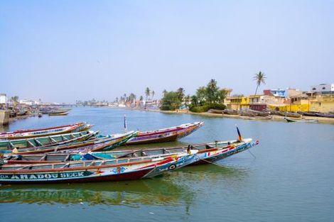 Senegal-Dakar, Circuit FRAM Grand Tour du Sénégal + Extension Framissima Palm Beach