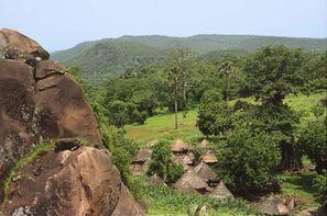 Senegal-Dakar, Circuit Les Chefferies du Sénégal - 6 sites UNESCO