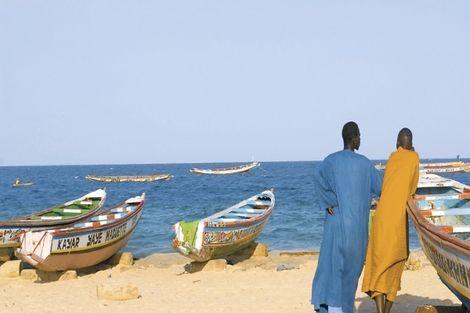 Senegal-Dakar, Circuit Les Couleurs du Sénégal