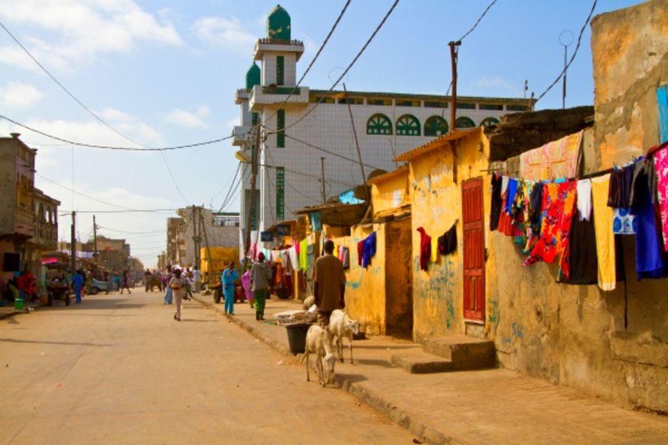 Circuit Mythes & charmes du Sénégal (circuit privatif) Afrique Senegal