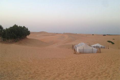 Senegal-Dakar, Circuit Merveilles de la Mangrove + Extension Lagune 3*