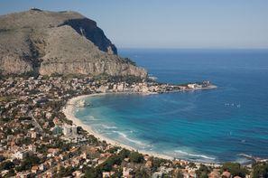 Sicile et Italie du Sud-Catane, Circuit Indispensable Sicile 4*