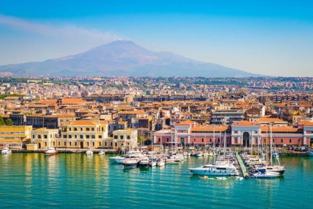 Sicile et Italie du Sud : Autotour Découverte en liberté, logement hôtels 3*/