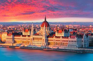 Slovaquie-Bratislava, Circuit Hongrie-Slovaquie-Autriche Budapest, Vienne et Bratislava