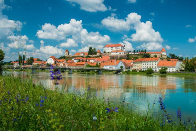 Slovenie : Circuit La Slovénie au naturel