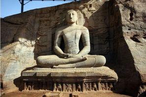 Sri Lanka-Colombo, Circuit Bienvenue au Sri Lanka : Ayubovan !