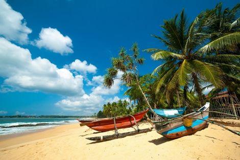 Sri Lanka-Colombo, Circuit I Love Sri Lanka 3*