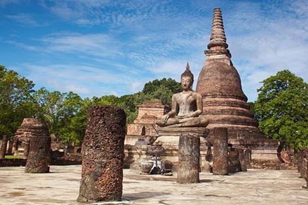 Photo - 1ERS REGARDS THAILANDE Circuit 1ERS REGARDS THAILANDE Bangkok Thailande