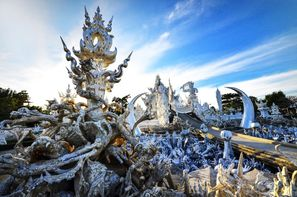 Thailande-Bangkok, Circuit Les Essentiels de la Thaïlande & farniente à Koh Samui au Bhundhari Chaweng Beach Resort 4*