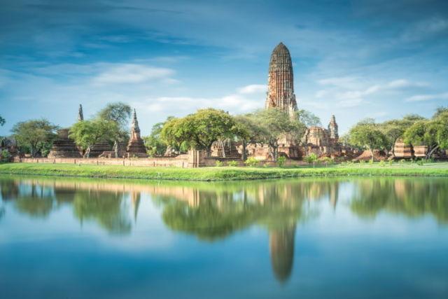 Thailande : Circuit Les Essentiels de la Thaïlande & farniente à l'hôtel New Nordic Pattaya