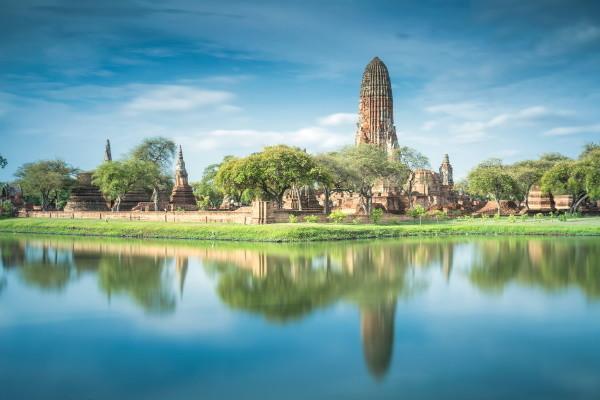 Séjour Thailande - Circuit Les Essentiels de la Thaïlande & farniente à l'hôtel New Nordic Pattaya
